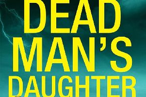 Dead Mans Daughter by Roz Watkins