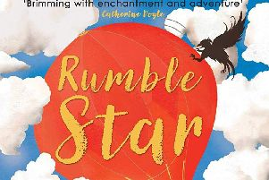 Rumblestar (The Unmapped Chronicles)by Abi Elphinstone