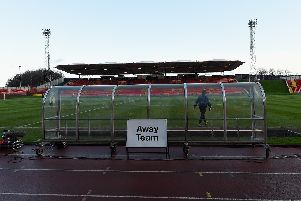 Gateshead have launched an appeal against National League sanctions