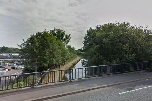 A man's body has been recovered from the Leeds Liverpool Canal in Blackburn this morning (June 19)