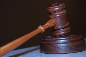 The defendant appeared at Blackburn Magistrates' Court