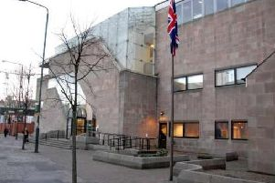 Sentencing took place at Nottingham Crown Court.