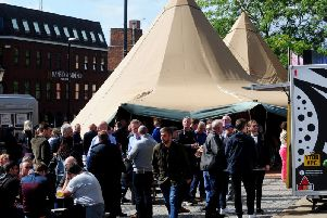 11 pictures of Leeds International Beer Festival 2019 as crowds flocked to City Hall