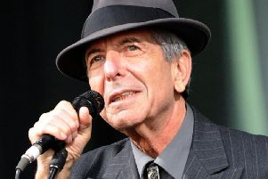 Leonard Cohen crafted a body of work that straddled the boundaries of song, poetry and fiction.