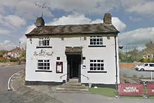 385 reviews - New Road Holymoorside, Chesterfield S42 7EW England