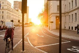 The relationship between drivers and cyclists in the East Midlands is the strongest in the UK