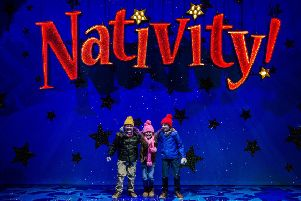 Nativity The Musical. Photo by Richard Davenport, The Other Richard