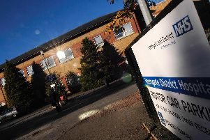 Plan to remove all mental health beds in Harrogate is 'not good enough' says watchdog.