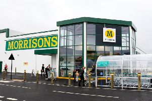 Morrisons is looking for staff