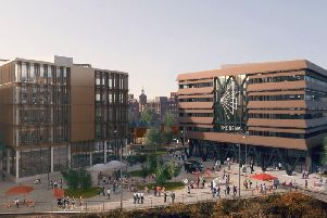 How Vaux might look in the future