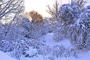 Two High Peak roads have now re-opened after overnight snow and ice