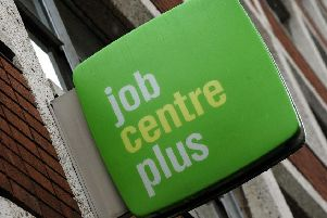 The latest figures show strong growth in North East employment.