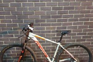 Do you recognise this bike?