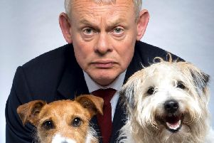 Martin Clunes will return as Doc Martin