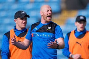 Yorkshire's Andrew Gale: Entering third season as first-team coach.
