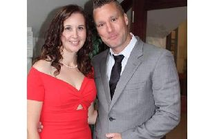 Ben Rybka, 38, and his wife Amy Rybka, 30, died after their motorbike collided with a lorry.