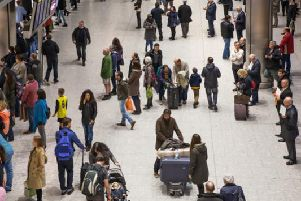 People around the UK may be planning to jet off over the Easter bank holiday weekend, but potential strikes could cause disruption for those heading to Spain.