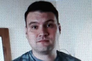 Police have stated that missing man Josh Donegani, 30, of Somercotes, Derbyshire, as pictured, has now been found.