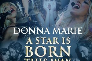 A Star Is Born This Way