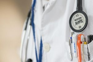 GP waiting times in February in north Derbyshire were some of the worst in the country.