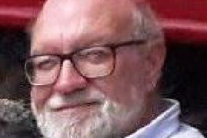 Gerald Corrigan, 74, formerly of Lancashire, has died after being shot with a crossbow outside his rural home in Anglesey, North Wales.