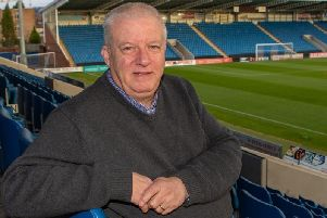 Chesterfield CEO Graham Bean