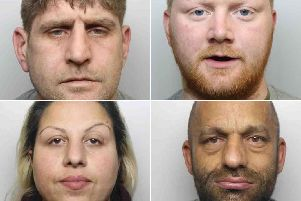 PICS: West Yorkshire Police