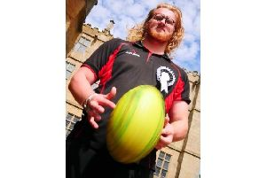 Dan Salt, 22, is Bolsover's youngest district councillor on record.