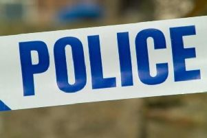 Police are appealing for witnesses to the collision in Lancaster