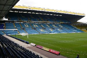 Elland Road, East Stand. Picture: WikiComms/Chris Robertshaw