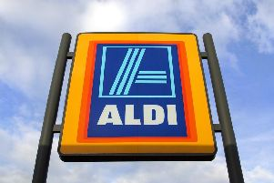 Aldi have said their new Mansfield store will open by September (Photo: Shutterstock)
