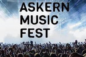 "Askern Music Festival - re""sound""ing success"