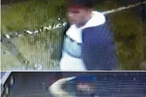 CCTV stills of the suspects