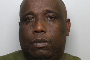 Erroll Powell was in charge of the 'Paranoid Pete' drug line which was behind 5,000 deals of heroin and crack cocaine on the streets of Leeds.