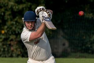 Garstang CC skipper Mark Walling (Picture: Tim Gilbert/Preston Photographic Society)