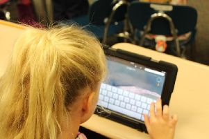 The survey from the NSPCC and O2 showed almost a third of children in the north west reveal personal details online, such as their school or email address