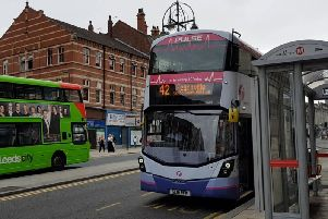 Passengers react to reports that unreliable buses are affecting day to day life.