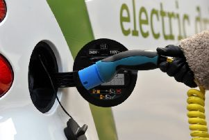 What do you think of electric cars?