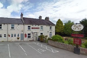 Plans to turn a former Derbyshire village pub into homes have been submitted to Amber Valley Borough Council.