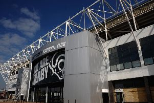 Our Rams columnist wants more points on the board at Pride Park.