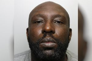 Anthony Pinnock, aged 42, from Batley has been jailed