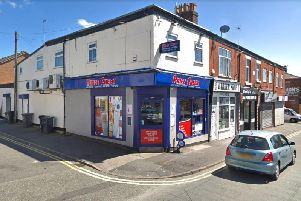 The Price Check store in Plungington Road