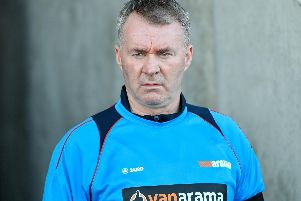 John Sheridan cast his eye over the England C and Wales C players last week