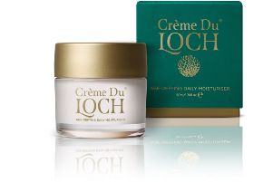 Based in Pontefract, made in Grimsby, Creme Du Loch is made using kelp from Scottish lochs.