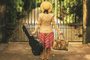 The Sound of Music - a  tuneful, heartwarming story...the ultimate family musical!