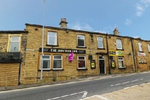 NEW OWNERS: Junction Inn was sold off an asking price of �190,000.