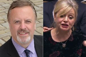 Batley and Spen MP Tracy Brabin has worked alongside police chiefs including Mark Burns-Williamson in securing the funding.