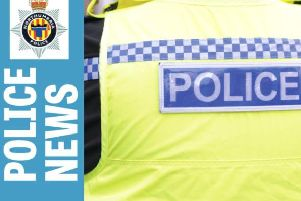 News from Northumbria Police.