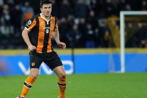 Hull sold Harry Maguire to Leicester and could now net a huge windfall from his move to Manchester United.'(Picture: Jonathan Gawthorpe)