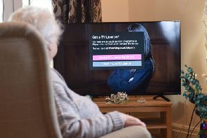 Free TV licences for over-75s are set to be scrapped next year.